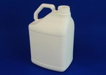10 Liter Kanister Flour , weiss,