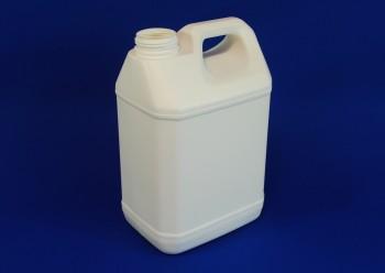 10 Liter Kanister, fluoriert, 320g, UN