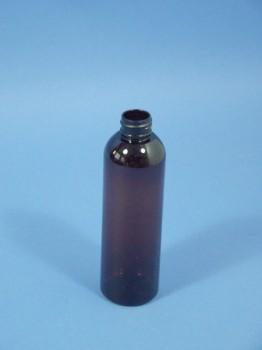 200 ml Flasche TB, PET, braun, rund, 21g