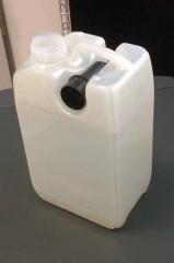 3 Liter Kanister, PE, natur, 140g