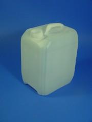 5 Liter Kanister, PE, natur, 220g