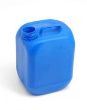 5 Liter Kanister EST, PE, blau, 230g