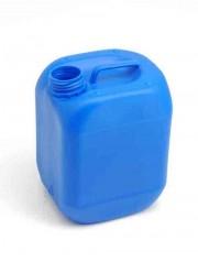 5 Liter Kanister EST, PE, blau, 280g