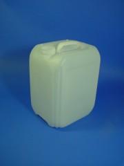 10 Liter Kanister, PE, natur, 430g