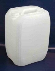 20 Liter Kanister A, PE, natur, 760g