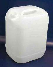 20 Liter Kanister, PE, natur, 900g