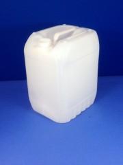 20 Liter Kanister, PE, natur, 980g