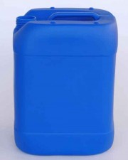 20 Liter Kanister EST, PE, blau, 980g