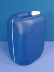 20 Liter Kanister, PE, blau, 900g