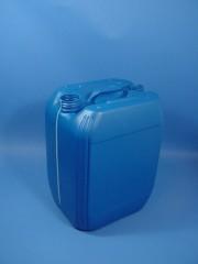 20 Liter Kanister, PE, kobaldblau, 760g