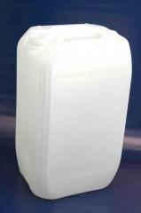25 Liter Kanister, PE, natur, 900g