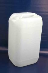 25 Liter Kanister, PE, natur, 1070g