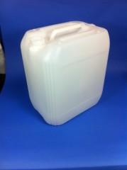 30 Liter Kanister, PE, natur, 1050g