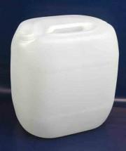 30 Liter Kanister, PE, natur, 1300g