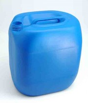 30 Liter Kanister EST, PE, blau, 1150g