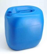 30 Liter Kanister EST, PE, blau, 1300g