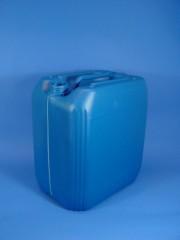 30 Liter Kanister, PE, blau, 1050g