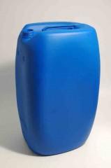 60 Liter Kanister MG, PE, blau, 2300g
