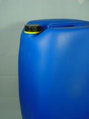 60 Liter Kanister MG, PE, blau, 2500g
