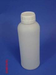 1 Liter Flasche COEX, rund, natur, 100g