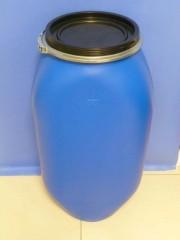 120 Liter Palettenfass, PE, blau, 5,1 kg