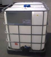 1.000 Liter Container, PE, natur, AdBlue
