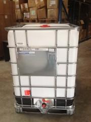 1.250 Liter Container, PE, natur,
