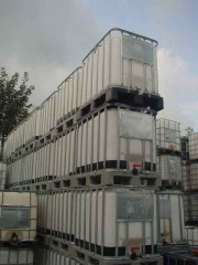 600/640 Liter IBC, PE, natur